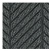 Andersen 2271 BLACK 8X16 Entrance Mat, Black Smoke, 8 x 16 ft.