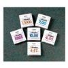 Oakton WD-00653-20 Calibration Solution.EC, 2764 uS/cm, 1 Pt