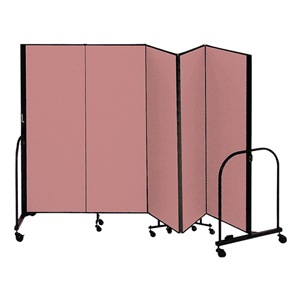 Screenflex CFSL805 MAUVE