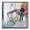 Ballymore SNR43636 Roll Work Platform, Steel, Single, 40 In.H