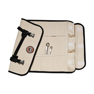 ERGODYNE Tool Roll-Up Bag, 16 Pocket at Sears.com