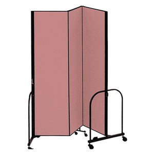 Screenflex CFSL803 MAUVE