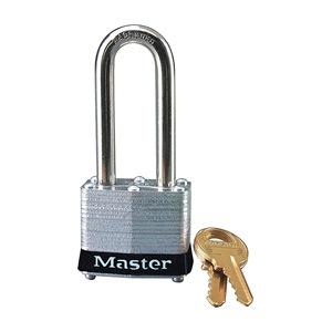 Master Lock 3KALHBLK-0390