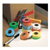 Roll Products 48859OR Paper Tape, 14 yd., Orange