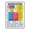 Accuform Signs ZFD840VS Chemical Label, 7 In. W, Adhesive Vinyl