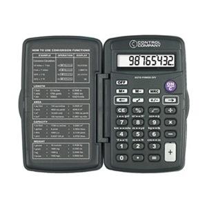 Control Company 1001