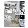 Cengage Learning 9781435484276 ELECT/CONTROLS FOR HVAC-R 6E