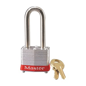 Master Lock 3KALHRED-0630