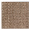 Andersen 02000510035070 Entrance Mat, Medium Brown, 3 x 5 ft.