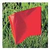 Presco Products Co 4521R-188 Marking Flag, Red, Blank, PVC, PK100