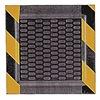 Andersen 468030035000 Happy Feet Link Texture End Orange 3x5