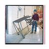 Ballymore SEP53648 Work Platform, Mobile, Steel, 50 In H