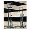 Ballymore MR-28-AC Prsnl Lift, Push-Around, 500 lb. Load Cap