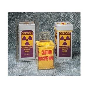 Lab Safety Supply 9WJ20