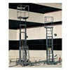 Ballymore MR-20-DC Tlscping Lift, Push-Around, 500lb Load Cap