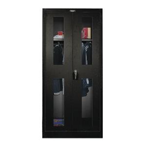 HALLOWELL Wardrobe Storage Cabinet, 78x36x18,