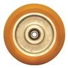 Albion PM062280880A Caster Wheel, 1250 lb., 6 D x 2 In.