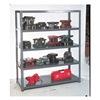 Edsal 1254 Shelf, 72InH, 48InW, 24InD