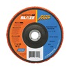 Norton 66254498101 Type 27 Grinding Wheel, 4 1/2, 5/8-11