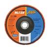 Norton 66254498101 Type 27 Grinding Wheel, 4 1/2, 5/8-11