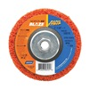 Norton 66623303916 Type 27 Grinding Wheel, 5 In, 7/8