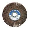 Norton 69957394199 Flap Wheel, 6 In D, 1 In W, 1 In, 80 G