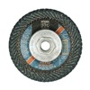 Pferd 67212 Flap Disc, , 4-1/2X5/8-11 Z 40GT, M