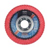 Pferd 67234 Flap Disc, 4-1/2X7/8 Cermaic 60, M