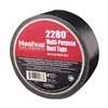 Nashua 2280 Duct Tape, 1.88 In x 60 Yd, Black