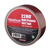 Nashua 2280 Duct Tape, 1.88 In x 60 Yd, Burgundy
