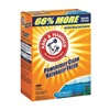 Arm And Hammer CDC 20014063 Powder Laundry Detergent, 19.84 lb., PK 2