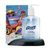 Purell 9600-DC1+BLK Dispenser Kit With Sanitizer