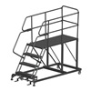 Ballymore SEP4-2472 Work Platform, [delete], Steel, 40 In H