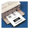 Aigner Label Holder LT24 Laser Sheet,  Low Temp Adhesive,  PK25