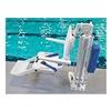 Sr Smith 575-1105 MultiLift w/Key, Folding Seat, Armrests