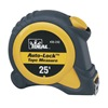Ideal 35-242 25 Ft Auto-Lock Meas Tape