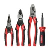 Milwaukee 48-22-3094 Hand Tool Set, 4 Pc