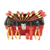 Wiha 32878 Insulated Tool SetNumber of Pieces: 13