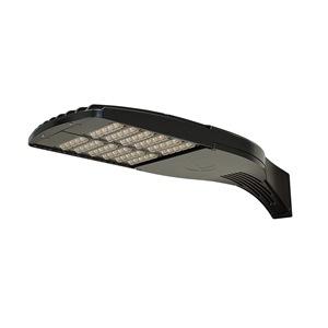 Lithonia DSX1 LED 2 30B700/50K SR5 MVOLT RPADDBXD