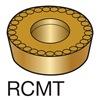 Sandvik Coromant RCMT 10 T3 M0-SM S05F Turning Insert, RCMT 10 T3 M0-SM S05F, Pack of 10