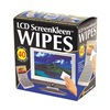 Read Right REARR1391 Screen Wipes, PK 40