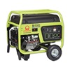 Pramac PD532MHI002-WK Portable Generator, Rated Watts5300, 337cc