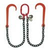 B/A Products Co. G8-118-3 Chain Sling, V-Chain, WLL 12000 lb., 3 ft.