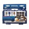 Dremel ez686-01 EZ Sanding/Grinding Kit