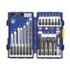 Irwin 1840316 Drill/Screwdrive Set, 19 Pc