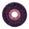 Weiler 35293 Center Crimped Wheel - 10 Pak, Pack of 10