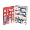 Medi-First 734MSP First Aid Kit, 4 Shelf Cabinet, 150-People
