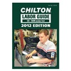 Cengage Learning 9781435461543 Chilton 2012 Labor Guide