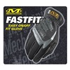 Mechanix Wear MFF-P05-012 FastFit Glove Vending Prepack, XXL, Blk, PR
