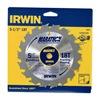 "IRWIN 14027 5-1/2"" 18T Circ Blade"